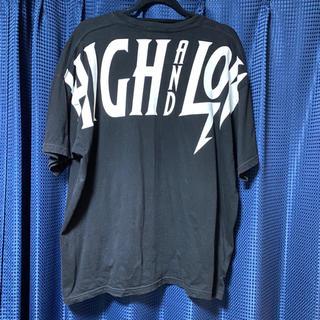 トゥエンティーフォーカラッツ(24karats)の24karats HIGH&LOW Tシャツ(Tシャツ/カットソー(半袖/袖なし))