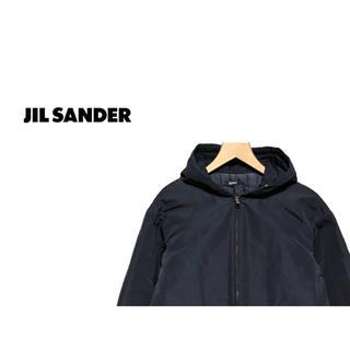 ジルサンダー(Jil Sander)のJIL SANDER インサレーション パーカー / ジャケット ナイロン(ナイロンジャケット)