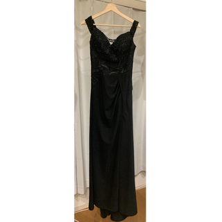 IRMA jean maclean キャバドレス ロングドレス