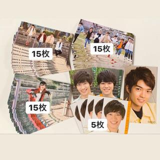 ジャニーズJr. - なにわ男子 デタカ・厚紙カード 53枚セット