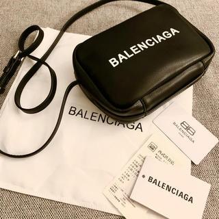 Balenciaga - BALENCIAGA バレンシアガ エブリデイ カメラ バッグ S
