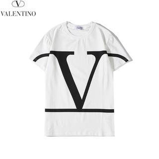 VALENTINO - VALENTINO Tシャツ 半袖 シャツ メンズ レディース