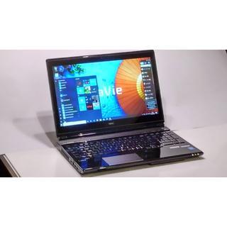 NEC - ◆美品◆NEC LaVie L LL850/MSB PC-LL850MSB