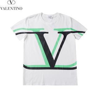 ヴァレンティノ(VALENTINO)のVALENTINO Tシャツ 半袖 シャツ メンズ レディース(Tシャツ/カットソー(半袖/袖なし))