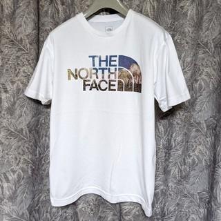 THE NORTH FACE - ノースフェイス ロゴTシャツ