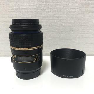 タムロン(TAMRON)のTAMRON 90mm マクロレンズ  Fマウント(Nikon用)(レンズ(単焦点))