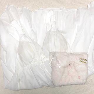 gelato pique - ジェラピケ♡キャミソール&ターバン