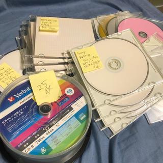 ミツビシ(三菱)のデータ用 ビデオ用 DVD CD (DVDレコーダー)