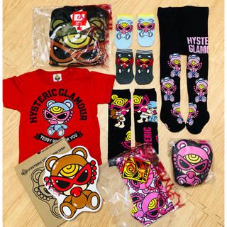 HYSTERIC MINI - ヒスミニ 出品予定②