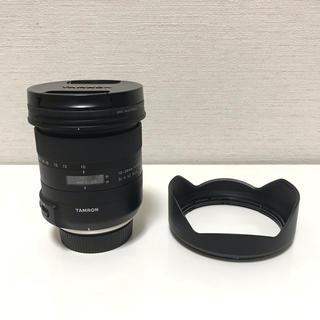 タムロン(TAMRON)のタムロン10-24mm F/3.5-4.5 Di II VC HLD(レンズ(ズーム))