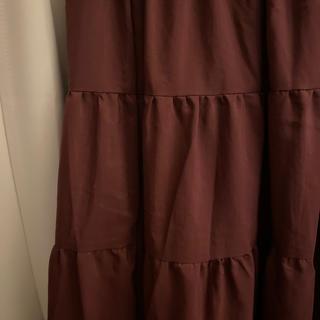 BEAMS - ロングスカート