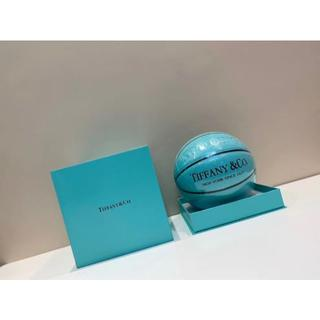 Tiffany & Co. - Tiffany&Co. X Spalding バスケットボール