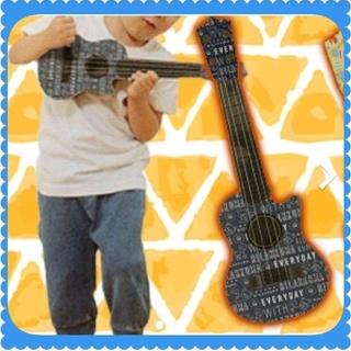 リラックマ ギター(楽器のおもちゃ)