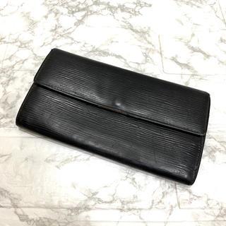 LOUIS VUITTON - 正規品、ルイヴィトンエピ、長財布、即日発送