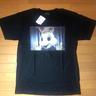 ミルクボーイ(MILKBOY)のバウンティーハンター ミルクボーイ Tシャツ 黒 L BOUNTY HUNTER(Tシャツ/カットソー(半袖/袖なし))