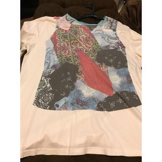 エトロ(ETRO)の最終値下げ早い者勝ちエトロTシャツ4444セール(Tシャツ/カットソー(半袖/袖なし))