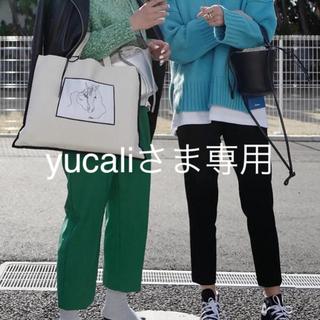 ロンハーマン(Ron Herman)のgypsohila レッスン バッグ ジプソフィア 田中彩子 ayako bag(トートバッグ)