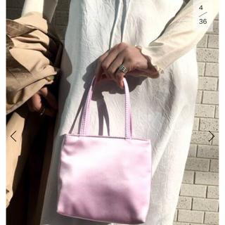 EDIT.FOR LULU - 新品タグ付き EDIT.FOR LULU 【HAI】 Little Bag