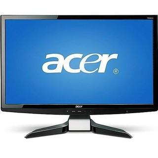 エイサー(Acer)のacer P224W 22インチワイド モニター 完動品(ディスプレイ)