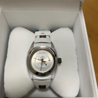 Gucci - GUCCI 腕時計 SYNC