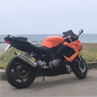GT250R Hyosung 250cc バイク ニンジャ yzf-r25