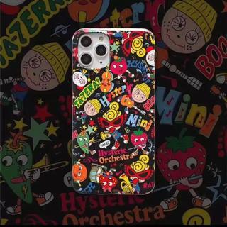 ヒステリックミニ(HYSTERIC MINI)のiPhone 11 pro Max ヒステリックミニ ケース(iPhoneケース)