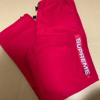 Supreme - Supreme 19aw Heavy Nylon Pant シュプリーム