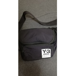 Yohji Yamamoto - Y-3 yohji yamamoto adidas ポーチ バッグ リュック
