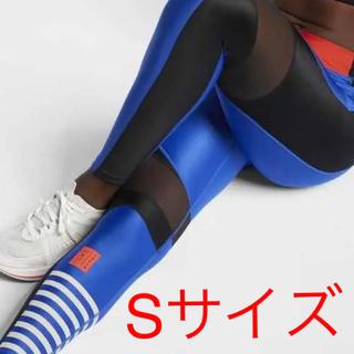 ナイキ(NIKE)のナイキ 新品M パワー スピード ランニングタイツNIKE TOKYO PACK(レギンス/スパッツ)
