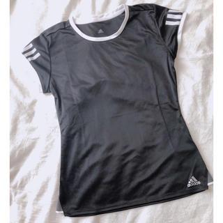 アディダス(adidas)のadidas トレーニングウェア(Tシャツ(半袖/袖なし))