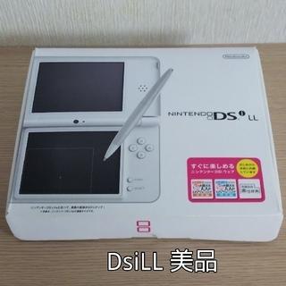 ニンテンドーDS - Dsi LL本体 USBケーブル 液晶フィルム付