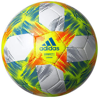 adidas - アディダス サッカーボール ルシアーダ 5号※在庫限り
