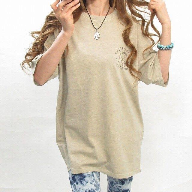 California カリフォルニア バックロゴ ビンテージ Tシャツ メンズのトップス(Tシャツ/カットソー(半袖/袖なし))の商品写真