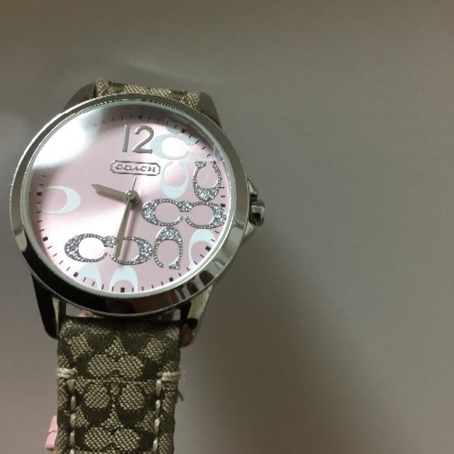 COACH(コーチ)のコーチ 腕時計 レディースのファッション小物(腕時計)の商品写真
