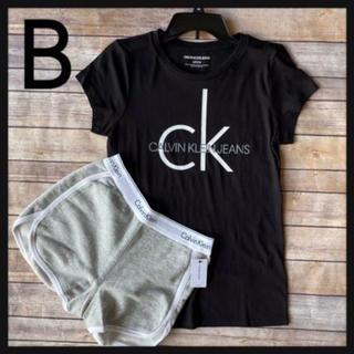 Calvin Klein - ☆SALE【正規】Calvin Klein ルームウェア2点セット