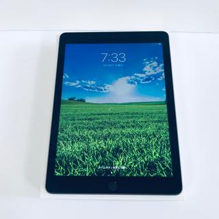 アイパッド(iPad)のiPad Air2 Wi-Fi+Cellular 16GB 【美品】(タブレット)