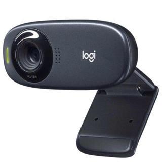 ロジクール ウェブカメラ C270n ブラック HD 720P(PC周辺機器)