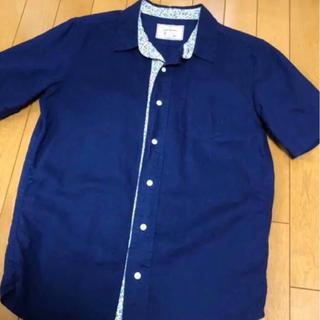 アーバンリサーチ(URBAN RESEARCH)のアーバンリサーチ メンズ 半袖シャツ (シャツ)