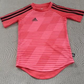 アディダス(adidas)のadidas 子供用Tシャツ(Tシャツ/カットソー)