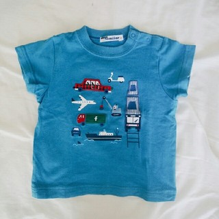 familiar - ファミリア90 Tシャツ