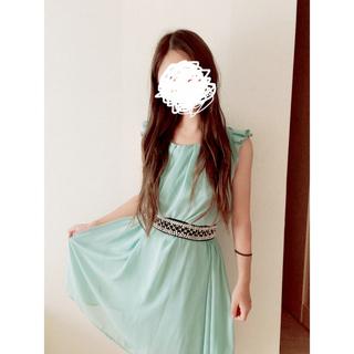 axes femme - ワンピ ドレス