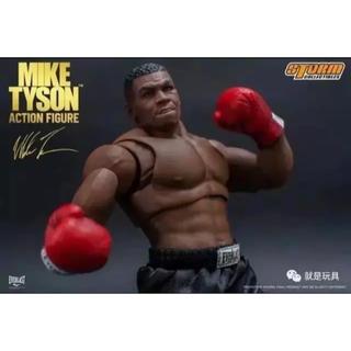 マイクタイソン  MIKE TYSON(スポーツ)
