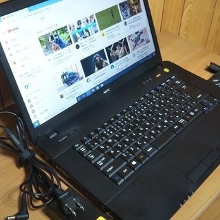 NEC - VersaPro VA-F Windows10 大容量HDD