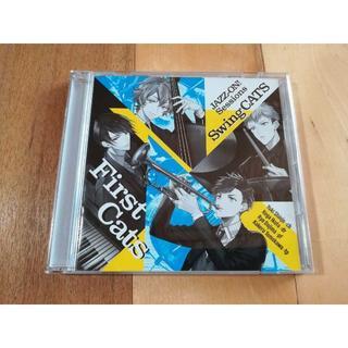 ドラマCD「JAZZ-ON!」 Sessions First Cats☆石井真(CDブック)