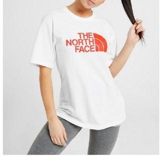 ザノースフェイス(THE NORTH FACE)の新品ノースフェイス Tシャツ M(Tシャツ(半袖/袖なし))