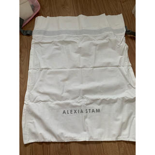 アリシアスタン(ALEXIA STAM)のアリシアスタン巾着(その他)