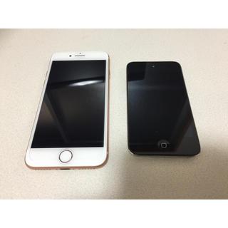 iPhone - iPhone8  本体 SIMフリー 256GB 美品