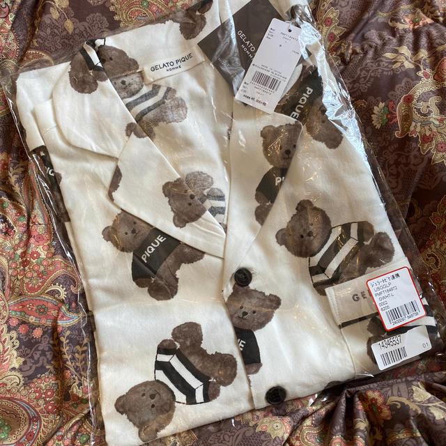gelato pique(ジェラートピケ)のジェラートピケ HOMME パジャマ メンズのメンズ その他(その他)の商品写真