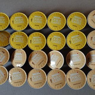 Nestle - ドルチェグスト 26杯分