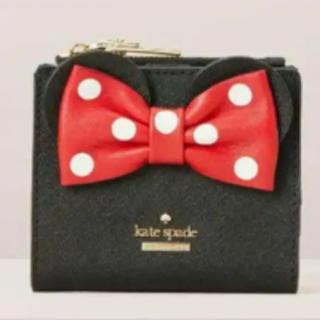 ケイトスペードニューヨーク(kate spade new york)のケイトスペード ニューヨーク ミニーマウス(財布)